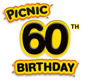 PICNIC 60th BIRTHDAY