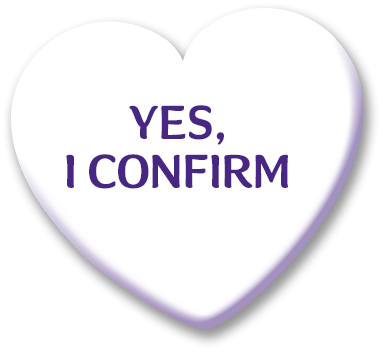 Yes, I confirm